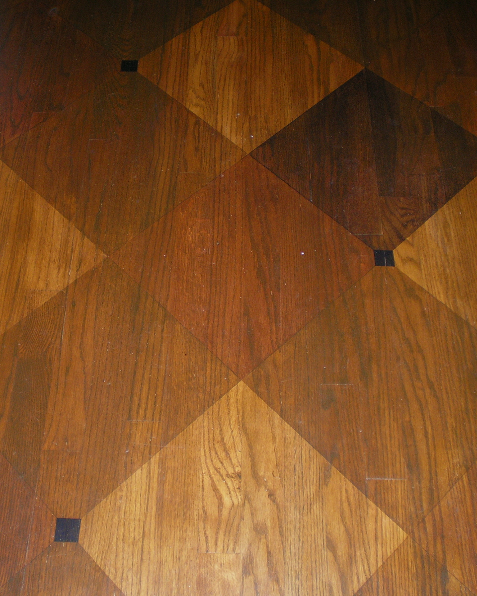 faux finish floor