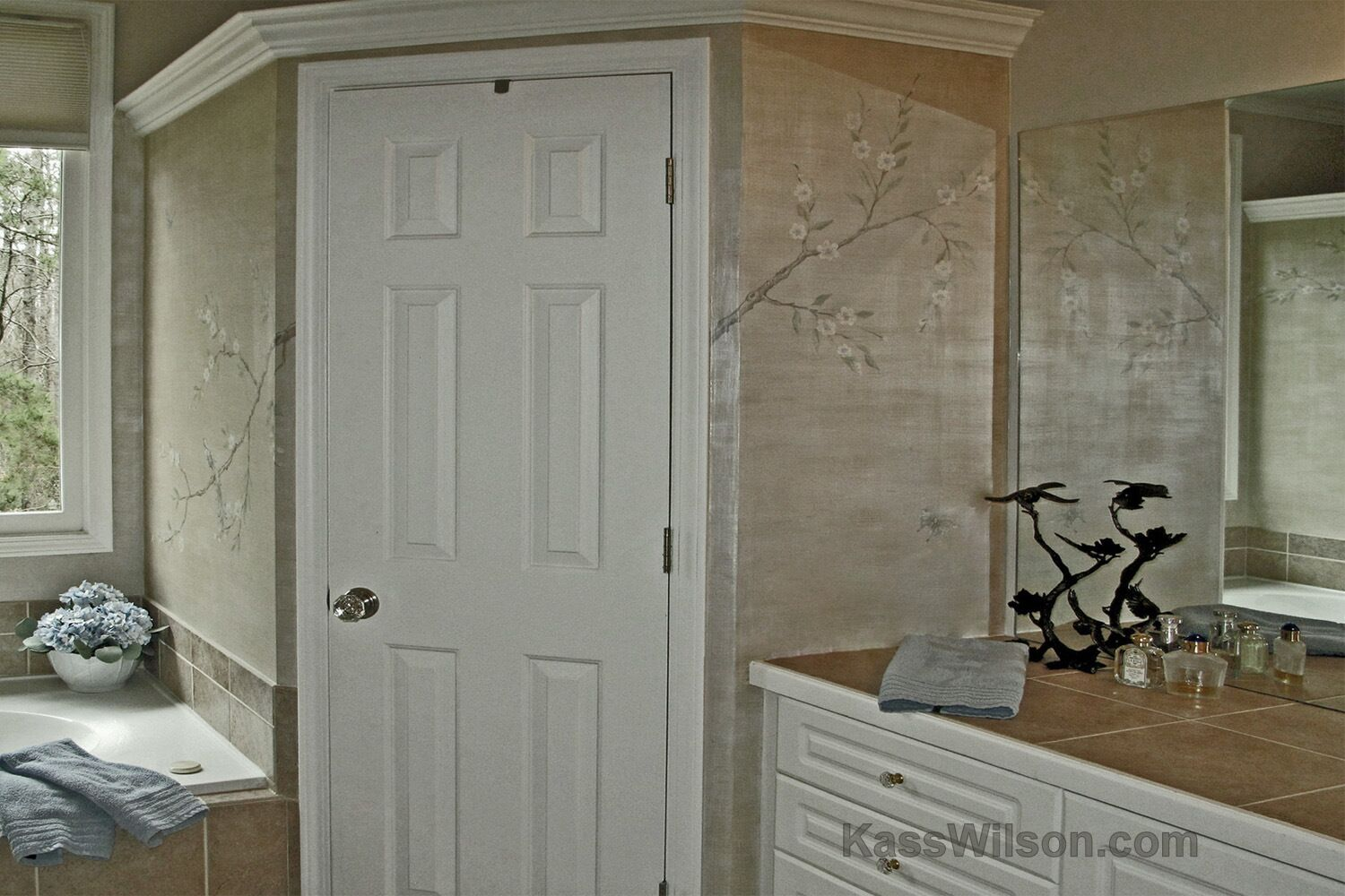 Atlanta decorative painting