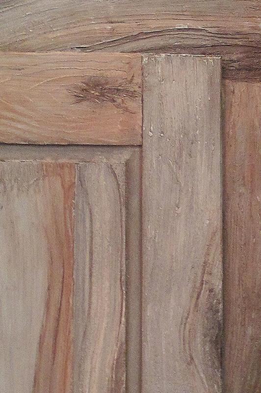 texture detail