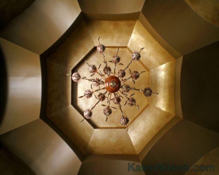 ceiling painting Atlanta