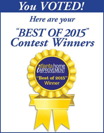 Best of Atlanta Winner