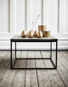 Interior Design Trend: Embracing Brass