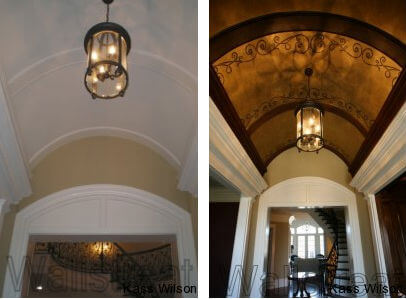 decorative-painting-ceiling