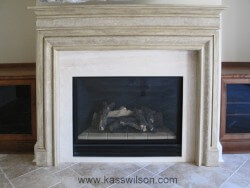 2 theatre mantel wm