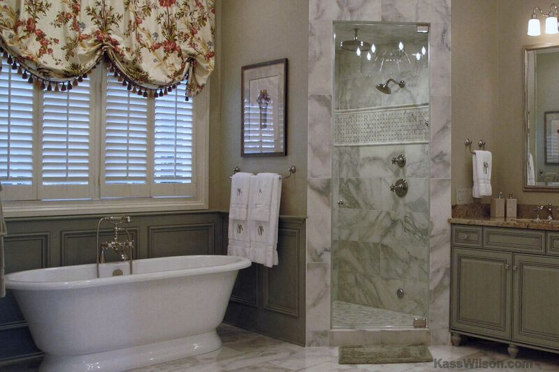 Atlanta decorative finishes