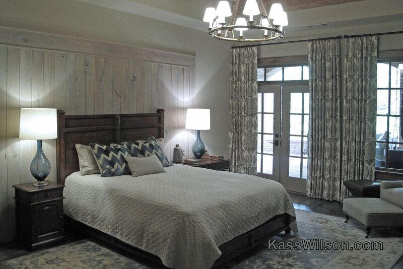 Atlanta guest bedroom remodeling