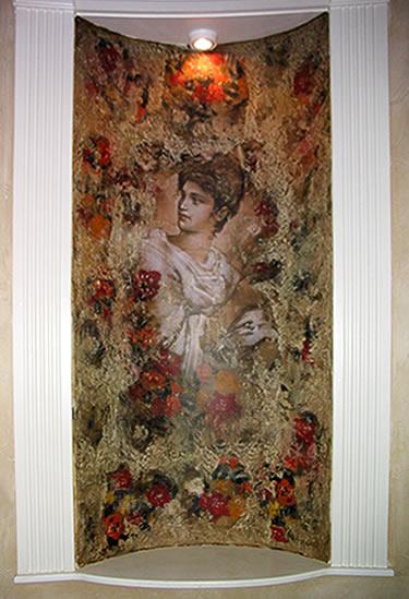 decorative artistry