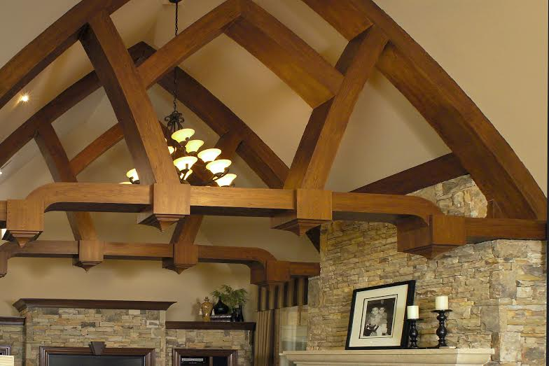 faux wood beams 5
