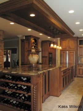 Atlanta kitchen remodel after