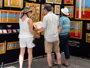 The Do's and Don'ts of Art Festival Etiquette