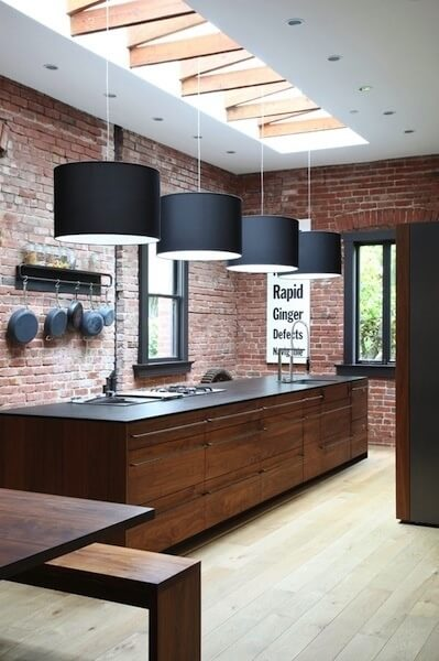 Defining Your Style Urban Industrial Interior Design
