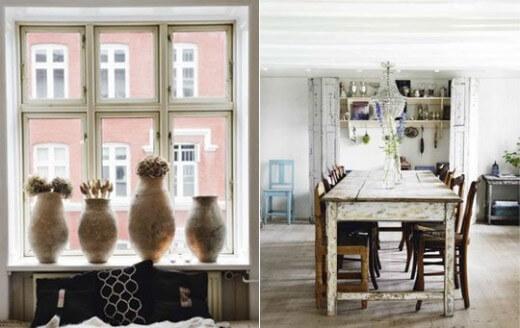 wabi sabi interior design