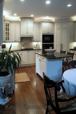 Atlanta kitchen remodel- after