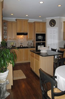 Atlanta kitchen remodel- before