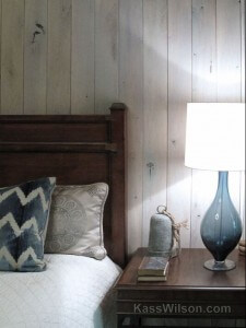 Faded by Love: A Guest Bedroom Remodel